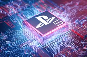 La iGPU de AMD que tendría la PS5 equivaldría a una GTX 1080