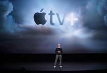 AppleTV+ tendrá una cuota mensual de 4.99 dólares