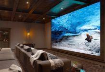 Ya está a la venta la pantalla Crystal LED de 783 pulgadas 16K por 5.2 millones de euros