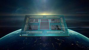 AMD está preparando 18 procesadores EPYC Milan