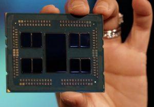 Nueva oleada de gente que se pasa a los AMD EPYC ROME y deja de lado a Intel