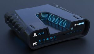 PlayStation 5 consumirá menos energía que la PlayStation 4