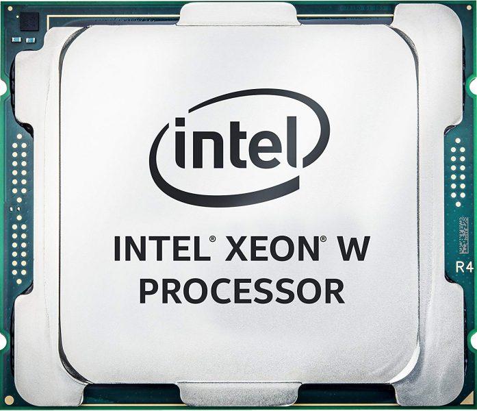 Intel está preparando un Xeon-W de 26 núcleos y 52 hilos para el socket LGA3647