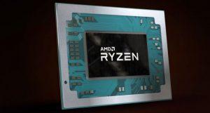 Las APUs Renoir de AMD ofrecerían hasta 12 núcleos y 24 hilos