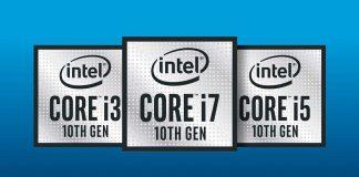 Se ve en SiSoftware un i5 Comet Lake con 6 núcleos