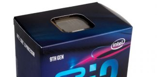 Intel Core i3-10100 es un 31% más rápido que el i3-9100