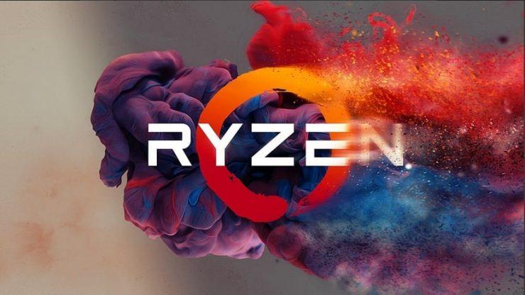 En noviembre los Ryzen recibirán un microcódigo con más de 100 fallos solucionados
