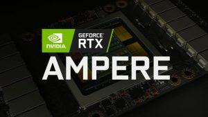 Durante la primera mitad de 2020 Nvidia podría lanzar los gráficos Ampere a 7nm