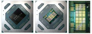 El silicio de la AMD Navi 14 a 7nm tendrá 5 variantes Radeon RX gama baja-media