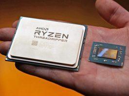 Por error MSI confirma el Ryzen Threadripper 3990X