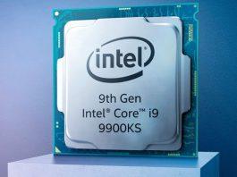 Se revela que solo un 3% de los i9-9900KS llega a los 5.20GHz