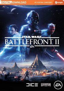 OFERTA: Star Wars Battlefront II por menos de 12€