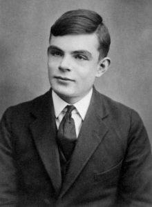Historia de la informática, capítulo 1 - Alan Turing