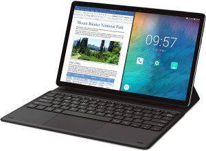 OFERTA: Tablet TECLAST con 4GB de RAM y 128GB de ROM con un 17% de descuento