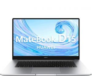OFERTA: Portátil Huawei Matebook D15 con 8GB RAM y 256GB SSD con un descuento del 22%