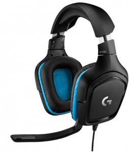 OFERTA: Auriculares Gaming Logitech por menos de 50€ con este descuento