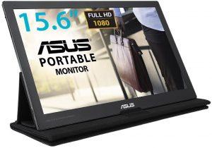 OFERTA de monitor portátil Asus de 15 pulgadas full HD