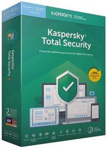 Chollo del antivirus Kaspersky 5 dispositivos durante un año por menos de 40€