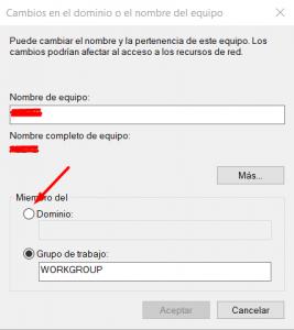 Cómo unirse a un dominio en Windows 10 (2021)